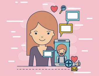 Create a Virtual Person
