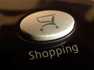 Online Shopping with Deferred Billing