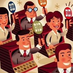 Winning Online Auctions