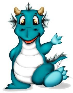 Adopt a Virtual Dragon