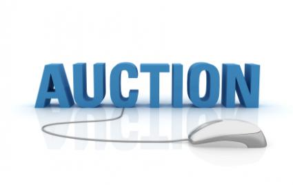 Online auction tips lovetoknow for Auction advice