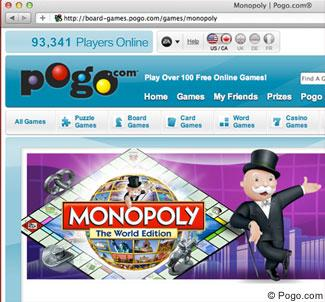 can you play monopoly online with friends