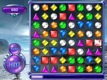 Games Like Bejeweled