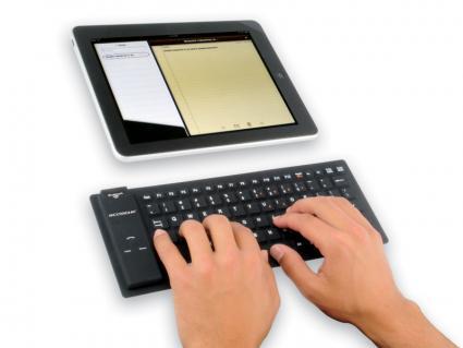 Scosche FreeKEY Flexible Keyboard