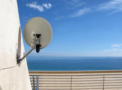 Satellite Internet Wifi
