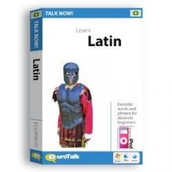 Latin Language Computer Software