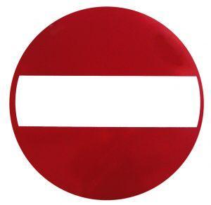 Do not enter illegal websites