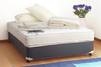 Organic Bedding in Canada