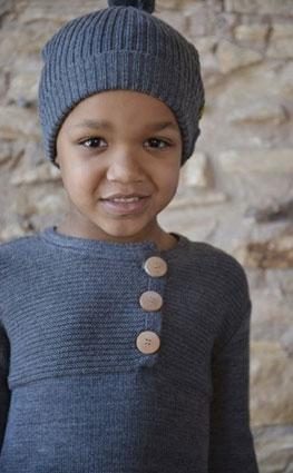Finding Organic Merino Wool Clothing for Children