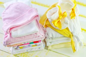 Finding Cheap Organic Baby Clothes