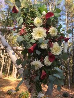 Little River Flower Farm Bouquet