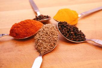 Non Irradiated Herbs