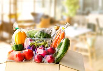 Organic Food Catalogs