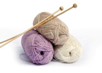 Finding Organic Bamboo Yarn