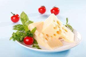 Kosher Organic Cheese