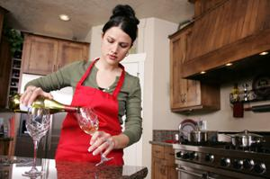 Organic Cooking Wines