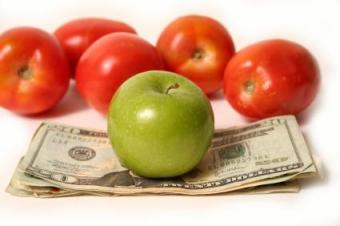 Buy Organic Food Company Stock