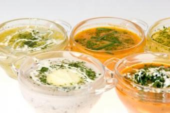 Organic Soup Mix