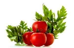 Buying Organic Vegetables