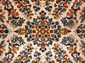 Organic Wool Carpet