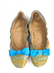 blake brody footwear