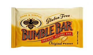 BumbleBar original peanut