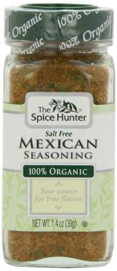 The Spice Hunter Mexican Seasoning at Amazon.com