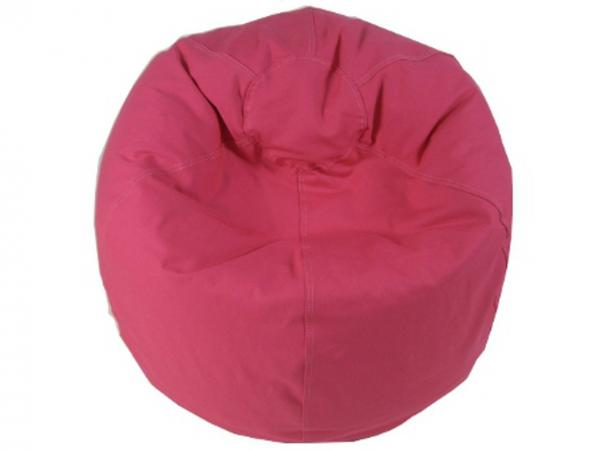 Jazzy Bean Bag Chairs- organic cotton bean bag chair