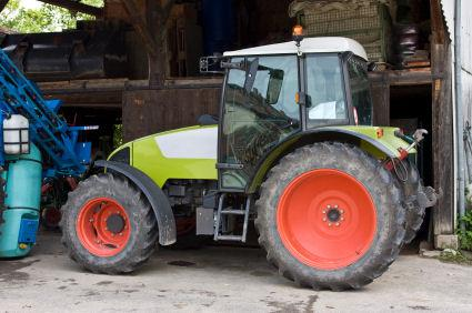 Organic Farm Equipment