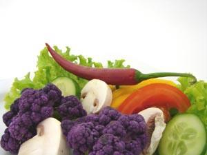 Natural and Organic Food