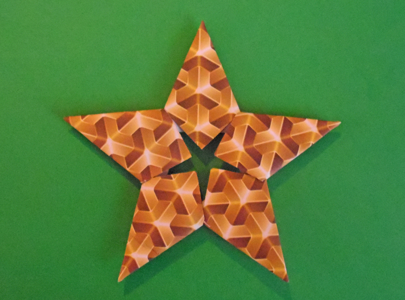 Amazon.com: 2340 Sheets Origami Stars Paper Double Sided 25 Colors ... | 592x800