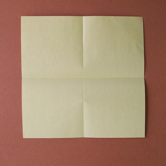 How to Make Origami Photo Frames | LoveToKnow