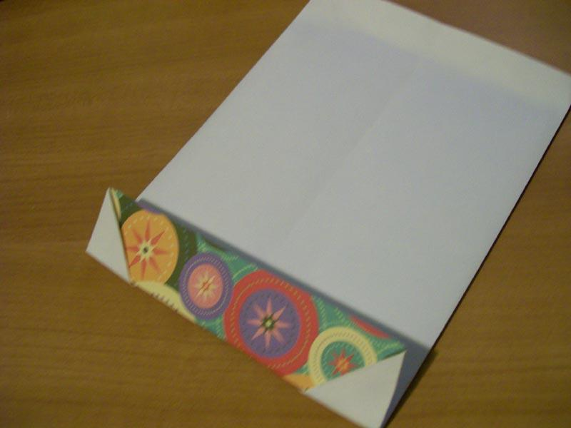 How to Make an Origami Business Card Holder | LoveToKnow