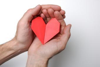 Valentine's Day Origami Ideas