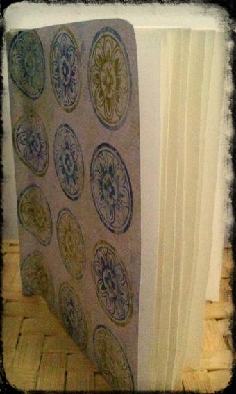 Make Folded Paper Books