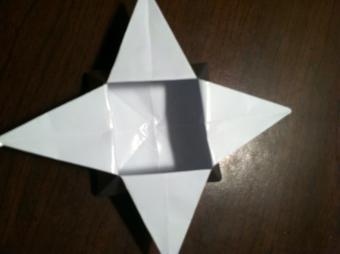 Origami Box Patterns