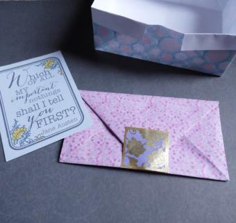envelope step 5