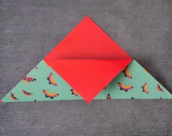 origami pocket step 02