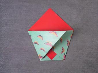 origami pocket step 03