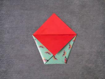 origami pocket step 04