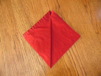 napkin star 02