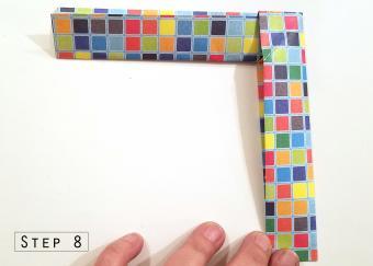 boomerang step 8a