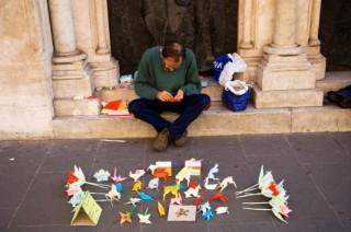 Make Origami Things