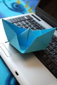 Useful Origami Web Sites