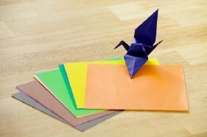 Origami Bulk Paper