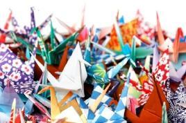 Bulk Supply of Origami Paper