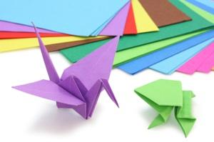 Origami Paper Discount