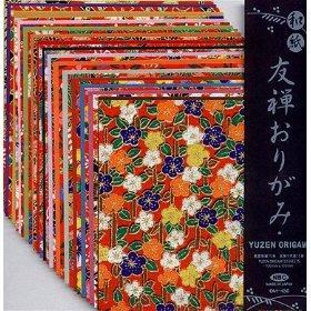 Origami Rice Paper