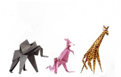 Origami Animals Source If Youre Looking For An Easy