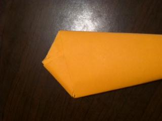 origami dagger